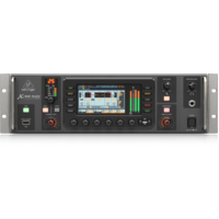 BEHRINGER X32 RACK 40-Input Channel, 25-Bus Digital Rack Mixer