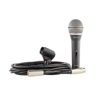 SMART SDM100C Microphone XLR to XLR with Cable and Case
