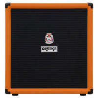 ORANGE CRUSH BASS 100 100-Watt Bass Amp Combo
