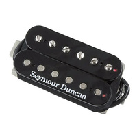 SEYMOUR DUNCAN 11102-01-B SH-2N Jazz Model Humbucker Bridge Pickup in Black