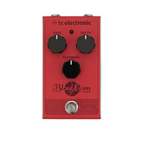 TC ELECTRONIC BLOOD MOON Phaser Guitar Effects Pedal 455005