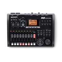 ZOOM R8 08 Track Digital Recorder/Interface/Controller