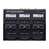 ZOOM G3N Guitar Effects and Amp Simulator