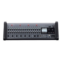 ZOOM LIVETRAK L-20R Digital Mixer and Recorder
