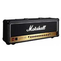 MARSHALL JCM4100 100-Watt Guitar Valve Amp Head