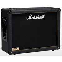 MARSHALL MC-1922 150-Watt Guitar Extention Cabinet with 2 x 12 Inch Speakers