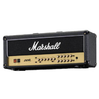 MARSHALL JVM210H 100-Watt Guitar Valve Amp Head