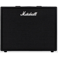 MARSHALL CODE50 50-Watt Digital Combo Amp with 1 x 12 Inch Speaker