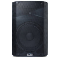 ALTO PROFESSIONAL TX212 600-Watt with 12 Inch 2 Way Powered Loudspeaker
