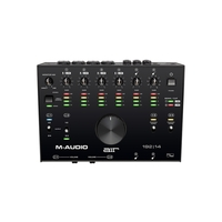 M-AUDIO AIR 192|14 8-In 4-Out USB Audio and MIDI Interface 46/AIR192X14