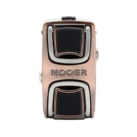 MOOER REDKID MEP-RK Talking Mini Wah Guitar Effects Pedal
