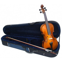 GLIGA III 3/4 Size Violin Outfit with Tonica Strings