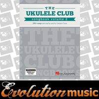 Ukulele Club Songbook Book 2