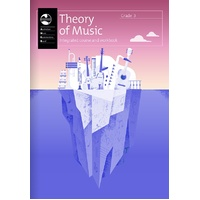 THEORY of MUSIC Grade 3