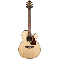 TAKAMINE GN93CE G SERIES Medium Jumbo Acoustic/Electric Guitar in Natural Gloss