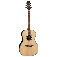 TAKAMINE GY93 Parlour Acoustic Guitar in Natural