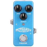 NUX MINI CORE NCH1 Monterey Vibe Guitar Effects Pedal