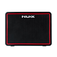 NUX MIGHTY LITE BT Mini Desktop Modelling Amplifier with Bluetooth