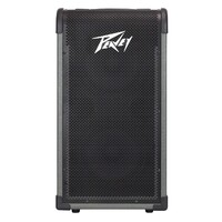 PEAVEY MAX208 200 Watt Bass Combo Amp with 2 X 8 Inch Speakers