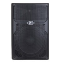 PEAVEY PVX SERIES PVXP-15DSP 830 Watt Powered Bi-Amped 15 Inch Loudspeaker with DSP PVXP15DSP