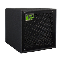 TRACE ELLIOT ELF PVELF110 300 Watt Bass Cabinet with 1 X 10 inch Speaker