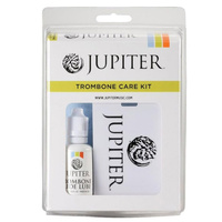 JUPITER 7162 Trombone Care Kit