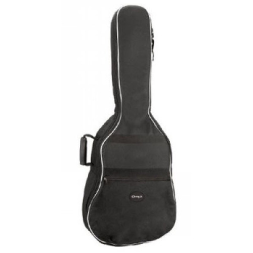 ONYX ON1878 Acoustic/Electric Gig Bag in Black